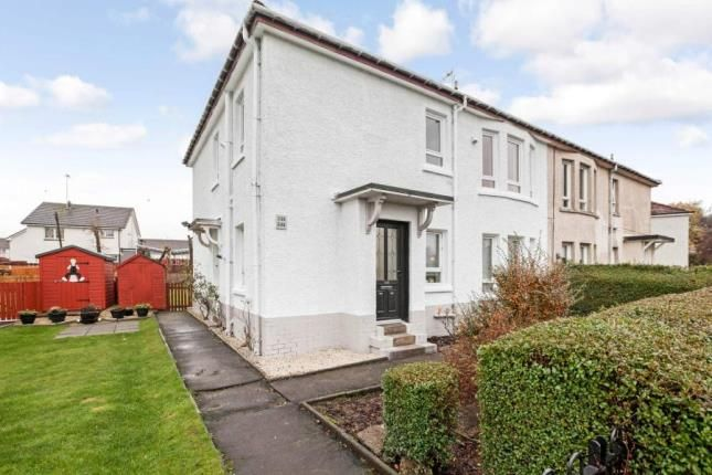 Thumbnail Flat for sale in Netherton Road, Knightswood, Glasgow