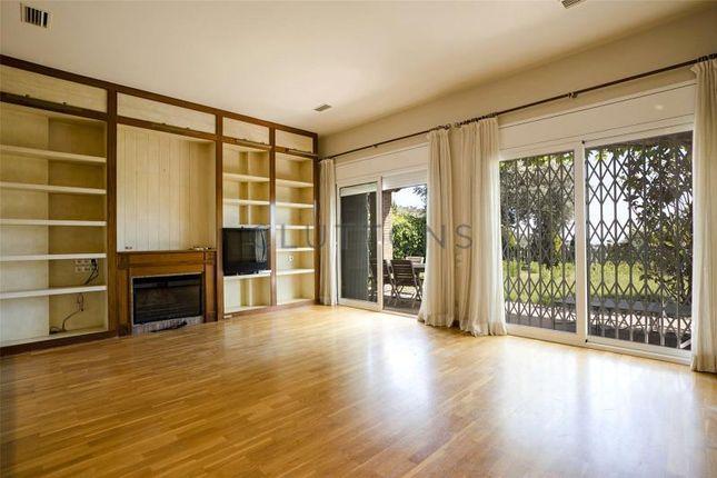 3 bed semi-detached house for sale in Jaume Huguet Street, Esplugues De Llobregat, Barcelona, Spain