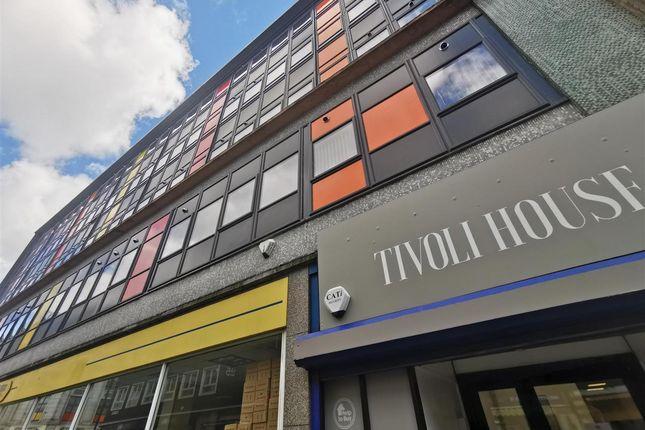 1 bed flat to rent in Tivoli House, Paragon Street, Hull HU1