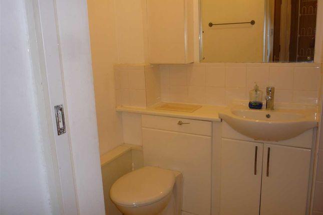 Shower Room of Farley Road, Gravesend DA12
