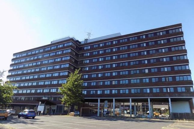 1 bed flat for sale in The Minories, Dudley DY2