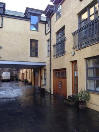 Thumbnail Property to rent in Old Tolbooth Wynd, Edinburgh