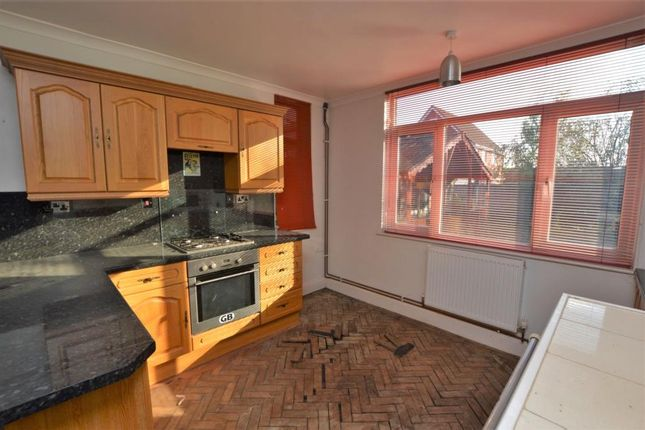 Kitchen of Shortlands Lane, Cullompton, Devon EX15