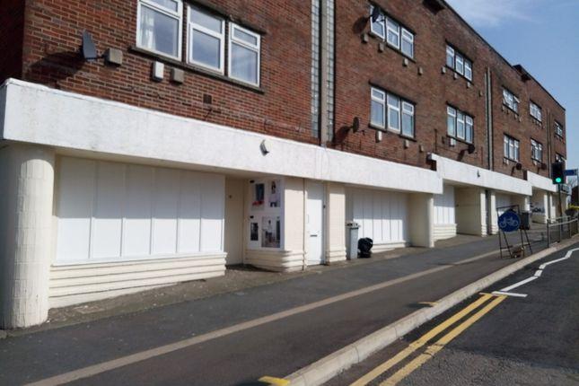 Thumbnail Retail premises to let in Edge Lane, Stretford, Manchester, Lancashire