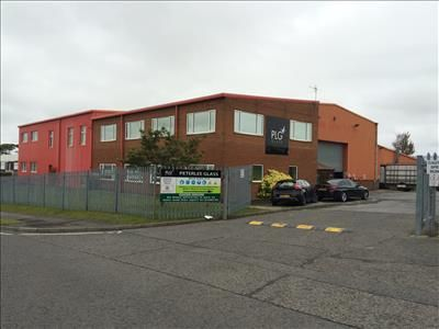 Thumbnail Light industrial to let in 28 Lister Road, North West Industrial Estate, Peterlee, County Durham