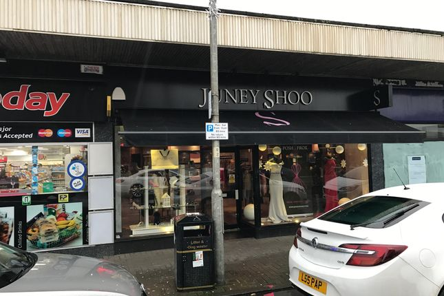 Thumbnail Retail premises to let in West Portland Street, Troon
