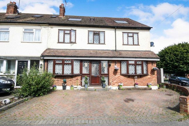 End terrace house for sale in Patricia Gardens, Billericay