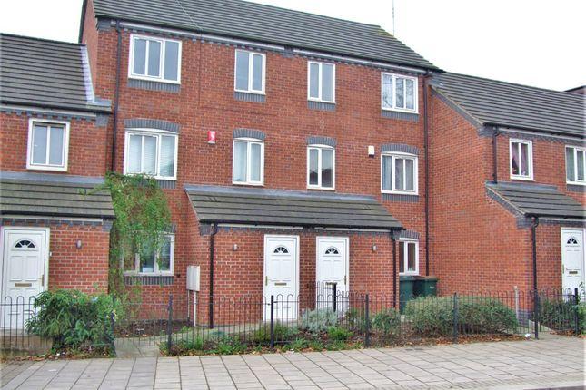 Broomfield Mews, Spon End, Coventry CV1