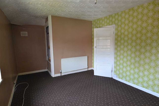 Bedroom Three of Tottenham Crescent, Kingstanding, Birmingham B44