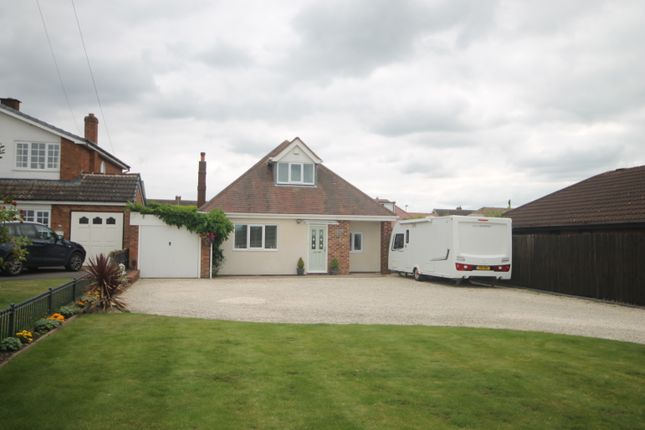 Thumbnail Bungalow for sale in Coton Lane, Tamworth, Staffordshire
