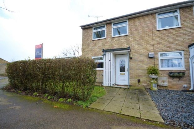2 bed property to rent in Winfold Road, Waterbeach, Cambridge
