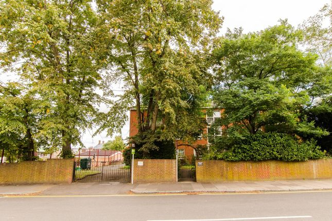 Parking/garage to rent in Upper Tulse Hill, Brixton Hill