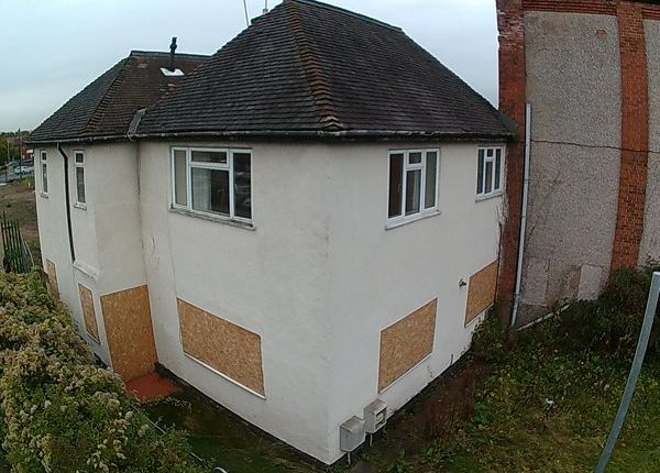 Thumbnail Duplex for sale in Frogmore Road, Market Drayton
