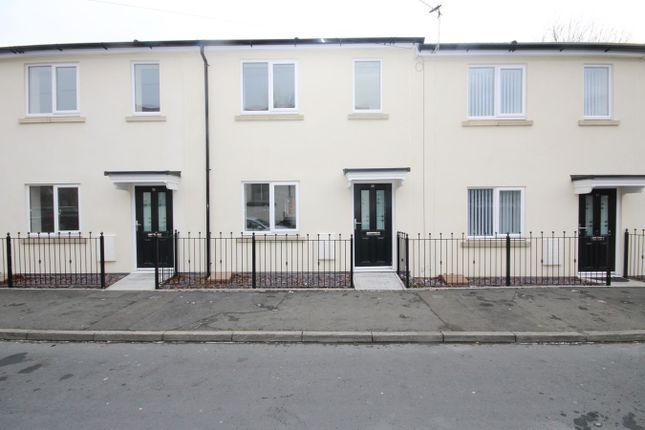 Thumbnail Town house for sale in Halefield Street, St Helens