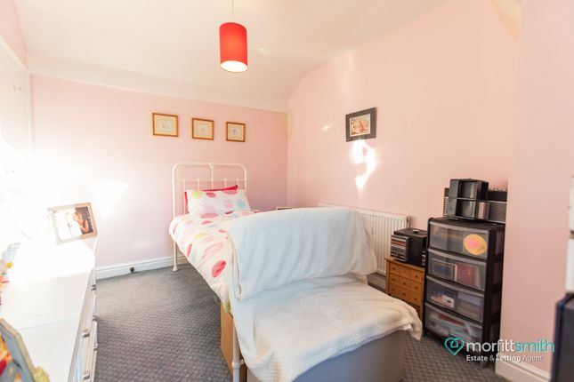 Bedroom 3 of Haughton Road, Sheffield S8
