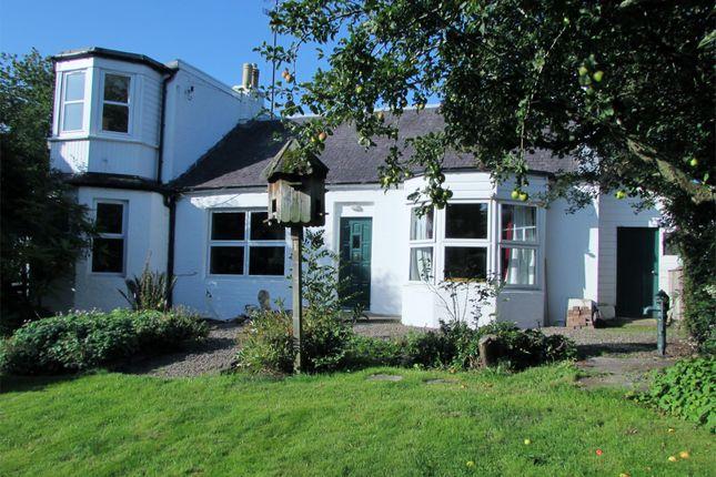 Thumbnail Cottage for sale in Roslin Glen, Roslin
