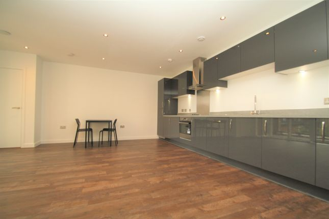 Thumbnail Flat to rent in Alameda Place, London