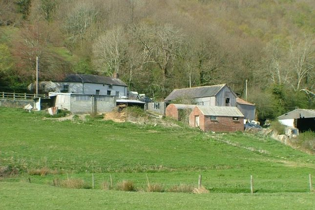 Thumbnail Farm for sale in Bwlchllan, Lampeter