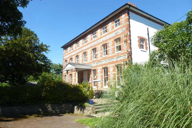 Thumbnail Detached house for sale in The Mill, Peterston-Super-Ely, Cardiff
