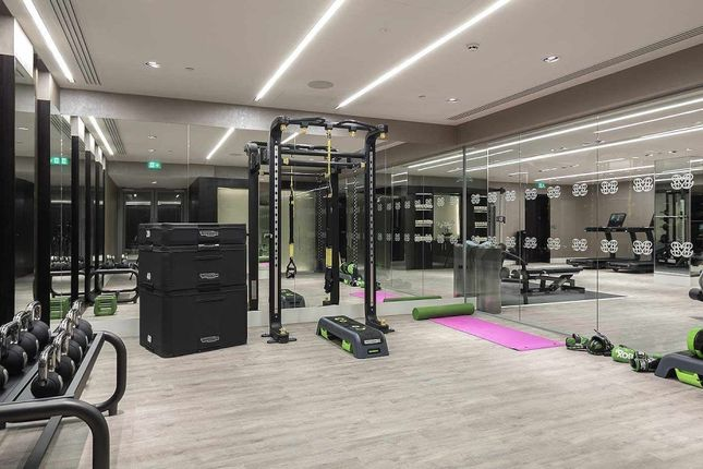 190 Strand Gym of Milford House, 190 Strand WC2R