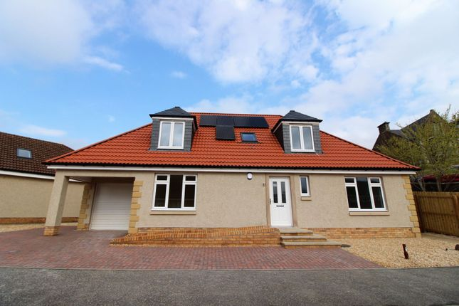 Thumbnail Detached bungalow for sale in Valley Drive, Glenrothes