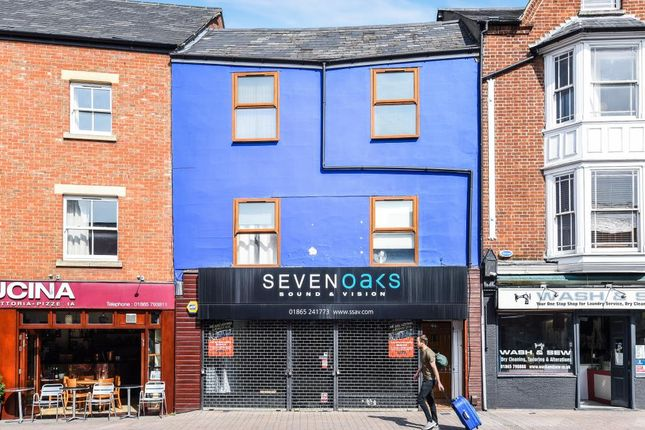 Thumbnail Retail premises to let in St. Clements, Cowley