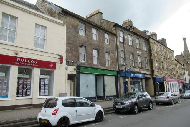Thumbnail Retail premises for sale in Jamieson Court, Crossgate, Cupar