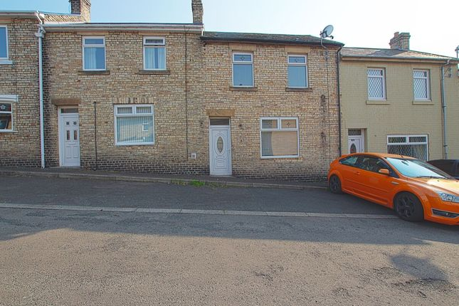 2 bed terraced house to rent in Olga Terrace, Rowlands Gill NE39
