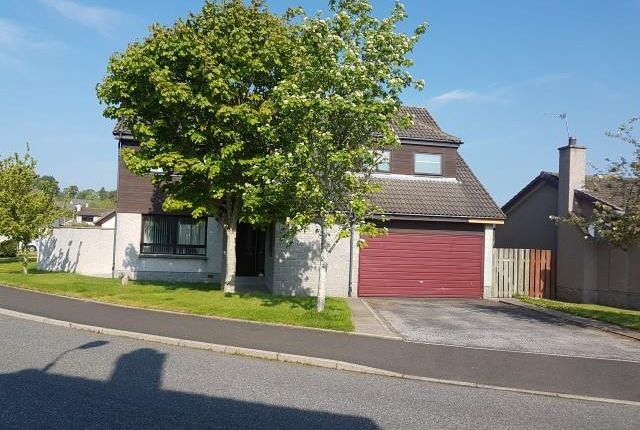 Thumbnail Detached house to rent in Hilltop Drive, Skene, Westhill