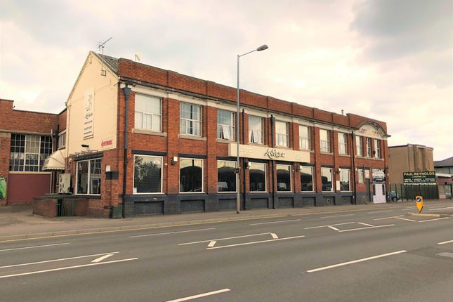 Thumbnail Retail premises to let in 'ashiana' 42 - 44 Foregate Street, Stafford