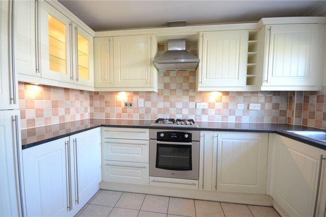 Kitchen of Ladbroke Close, Woodley, Reading RG5
