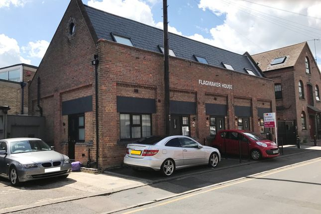 Thumbnail Property to rent in Phoenix Business Centre, Higham Road, Chesham