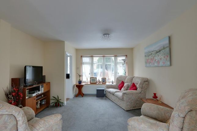 Thumbnail Semi-detached house for sale in Rosemead, Benfleet