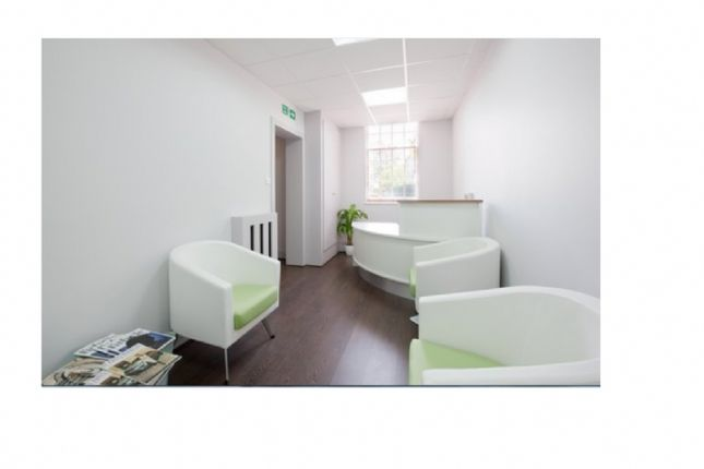 Thumbnail Commercial property to let in Acacia Road, London