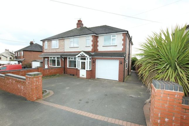Thumbnail Semi-detached house to rent in Dales Green, Rookery, Stoke-On-Trent