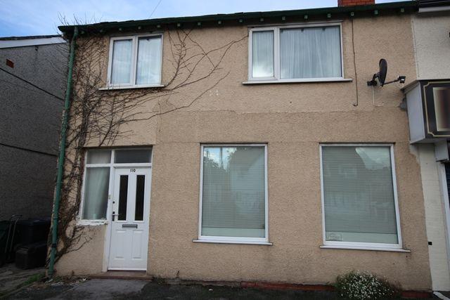 Thumbnail End terrace house to rent in Penrhyn Avenue, Rhos On Sea, Colwyn Bay
