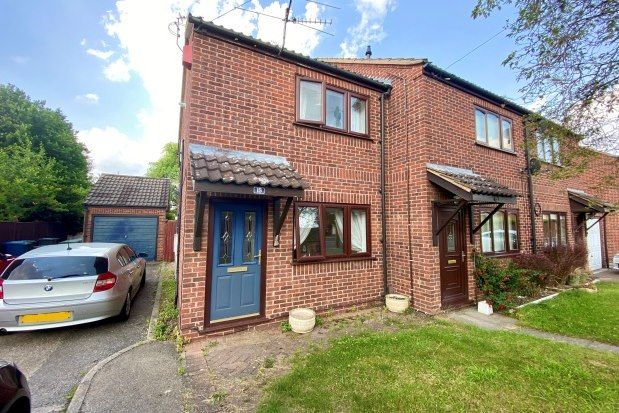 2 bed property to rent in Ruddington, Nottingham NG11