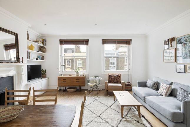 Thumbnail Flat for sale in Gloucester Avenue, Primrose Hill, London