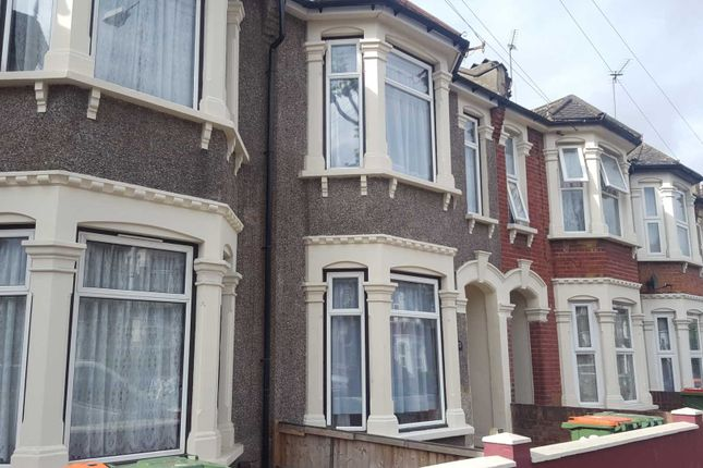 Thumbnail Semi-detached house to rent in Sibley Grove, London