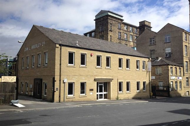 Office to let in Quay Street, Huddersfield, West Yorkshire