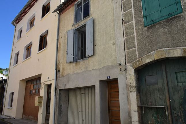 Street Map Of Quillan France.2 Bed Property For Sale In Languedoc Roussillon Aude Quillan Zoopla