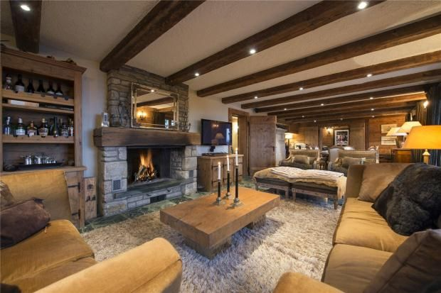 Thumbnail Property for sale in Corniche, Verbier, Switzerland