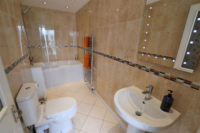 Bathroom of Headley Park Road, Headley Park, Bristol BS13