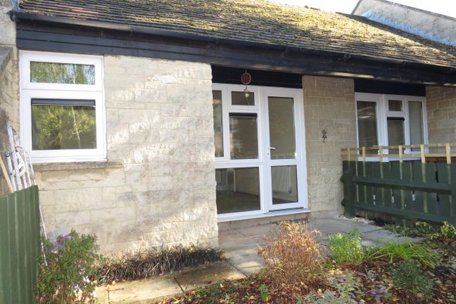 Thumbnail Bungalow to rent in Queens Square, Box, Corsham