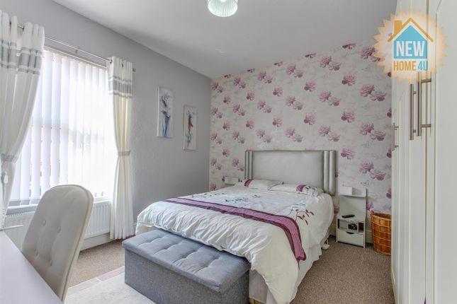 Master Bedroom: of Palmer Street, Wrexham LL13