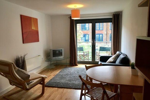 Thumbnail Flat to rent in Waterloo Apartments, Waterloo Street, Leeds City Centre