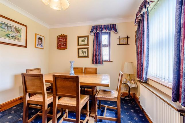 Dining Room/Snug of Somerset Pastures, North End, Raskelf, York YO61