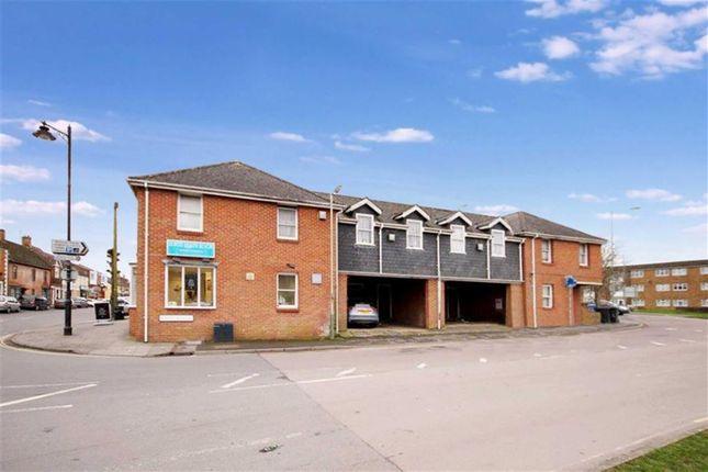 Thumbnail Flat to rent in Braydon House, Royal Wootton Bassett, Wilts