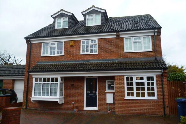 Thumbnail Detached house to rent in Headington Drive, Cherry Hinton, Cambridge