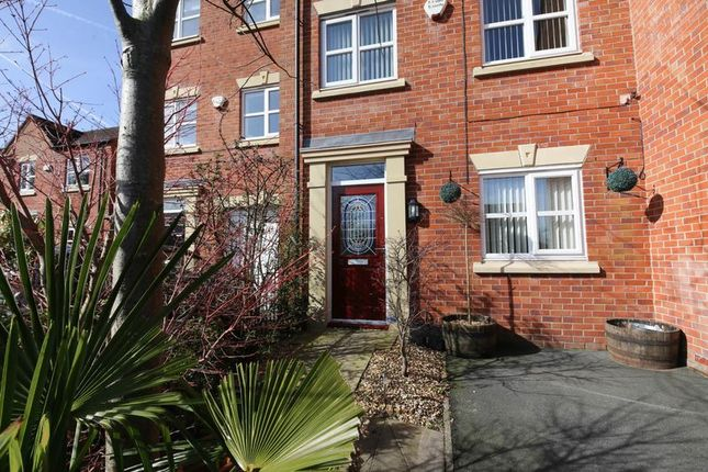 Thumbnail Terraced house for sale in Wennington Road, Highfield, Wigan